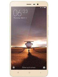 Xiaomi Redmi Note 3 16GB Price in India