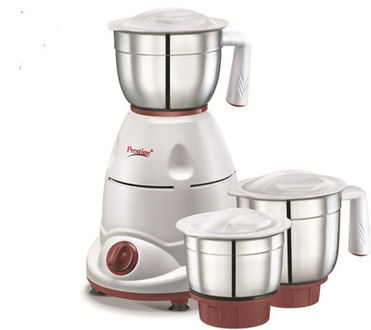 Prestige Tulip Classic 500W Mixer Grinder Price in India
