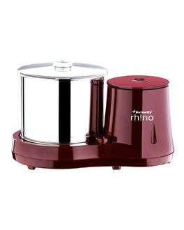 Butterfly Rhino 2L 150W Wet Grinder Price in India