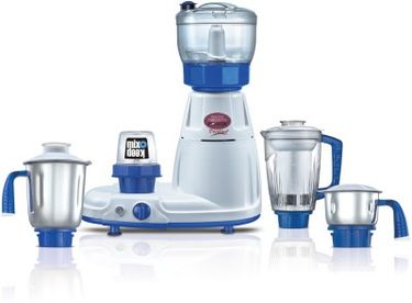 Prestige Deluxe Total LS 750W Mixer Grinder Price in India