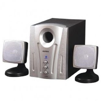 Intex IT-2000 2.1 Multimedia Speakers Price in India
