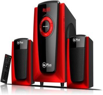 Mr.Plus MR.2833 Multimedia Speaker Price in India