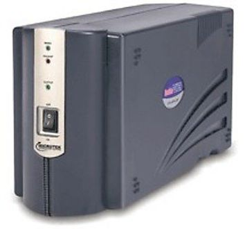Microtek Line Interactive 2 Battery Double Power 800 VA UPS Price in India