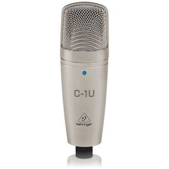Behringer C-1 Microphone Price in India