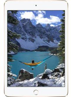 Apple iPad Mini 4 WiFi 16GB Price in India