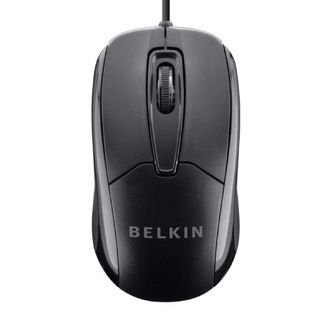 Belkin F5M010q USB Optical Mouse Price in India
