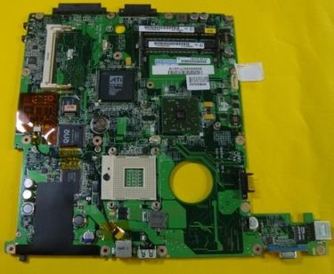 Toshiba A000009000 Motherboard Price in India