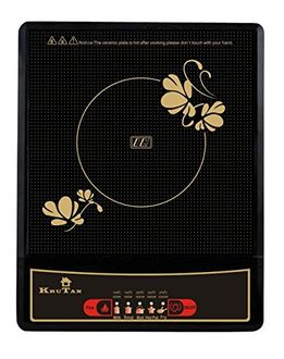 Krutan J-C31 1300W Induction Cooktop Price in India