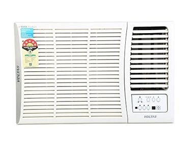 Voltas Deluxe 185 DY 1.5 Ton 5 Star Window Air Conditioner Price in India