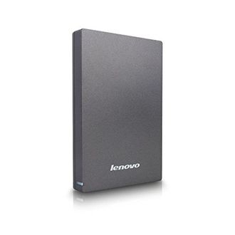 Lenovo F309 1TB External Hard Disk Price in India