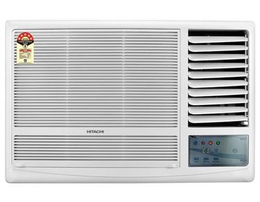 Hitachi Kaze Plus RAW511KUD 1 Ton 5 Star Window Air Conditioner Price in India