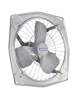 Luminous Vento With Guard 3 Blade (230mm) Exhaust Fan Price in India