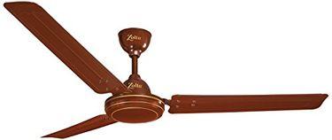 Khaitan Zolta 3 Blade (1200mm) Ceiling Fan Price in India