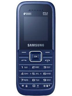 Samsung Guru Plus B110E Price in India