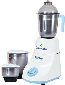 Crompton Greaves Proton 500W Mixer Grinder Price in India