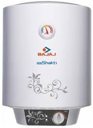 Bajaj New Shakti 15 Litres Storage Water Geyser Price in India