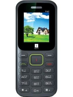 iBall King 2 1.8B Price in India