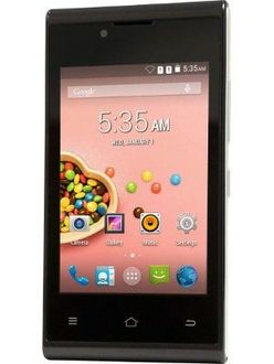 Nuvo Alpha NS35 Price in India