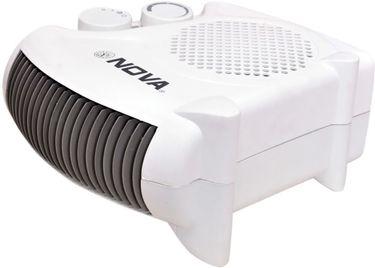 Nova NH-1257 2000W Fan Room Heater Price in India