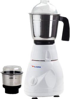 Lazer Hotshot 450W Mixer Grinder Price in India