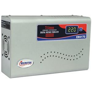Microtek EM4170 Voltage Stabilizer Price in India