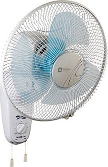 Orient Wall 14 3 Blade (300mm) Wall Fan Price in India