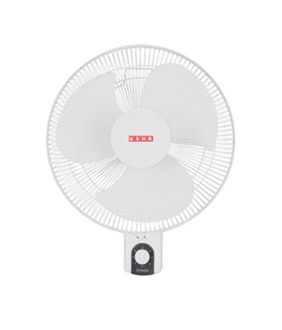 Usha Striker Hi Speed 3 Blade (400mm) Wall Fan Price in India