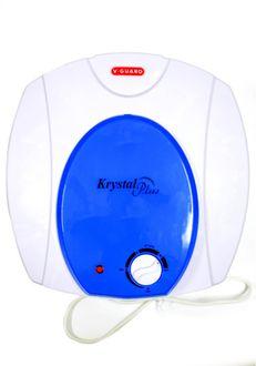 V-Guard Krystal Plus 6 Litres Water Geyser Price in India