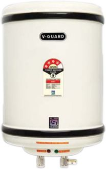 V-Guard Steamer 25 Litres Storage Water Geyser Price in India