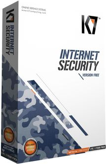 K7 Internet Security 2015 1 PC 1 Year Price in India