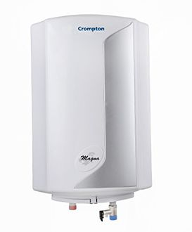Crompton Greaves Magna SWH1015 15 Litres Storage Water Geyser Price in India