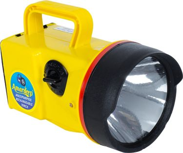 Amardeep AD 096 Torch Emergency Light Price in India