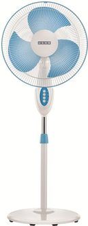 Usha Helix Pro 400mm High Speed 3 Blade Pedestal Fan Price in India