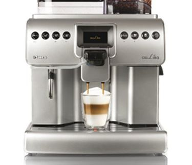 Saeco Aulika Focus Automatic Coffee Machine Price in India