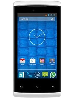 Nuvo Blue ND40 Price in India
