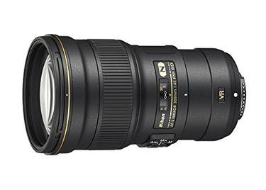 Nikon AF-S Nikkor 300mm f/4E PF ED VR Lens Price in India