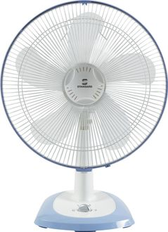 Standard ST-01 5 Blade (400mm) Table Fan Price in India