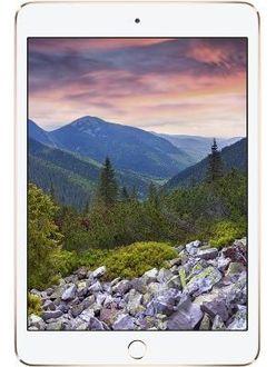Apple iPad Mini 3 WiFi Cellular 128GB Price in India