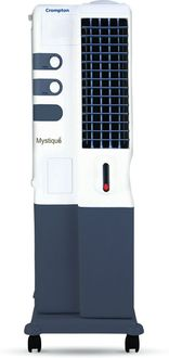 Crompton Greaves Mystique Dlx CG-TAC341 Personal 34L Air Cooler Price in India