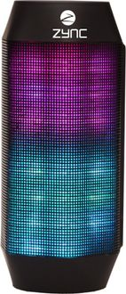 Zync K20 Bluetooth Speaker (with 4400mAh power Bank) Price in India