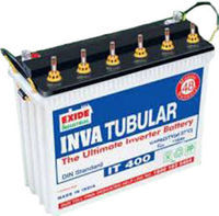 Exide Inva Tubular IT400 Battery Price in India