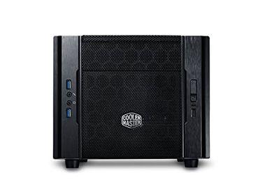 Cooler Master Elite 130 (RC-130-KKN1) Computer Cabinet Price in India