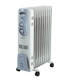 Havells OFR-9Fin 2000W Oil Filled Radiator Room Heater Price in India
