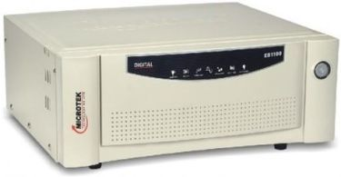 Microtek UPS-EB 1100 VA Digital Inverter Price in India