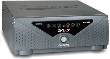 Microtek Hybrid-HB 1650 VA Inverter Price in India
