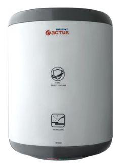 Orient Actus WF2502M 25 Litres Storage Water Geyser Price in India