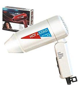Ozomax AKH1210 BL-133 Hair Dryer Price in India