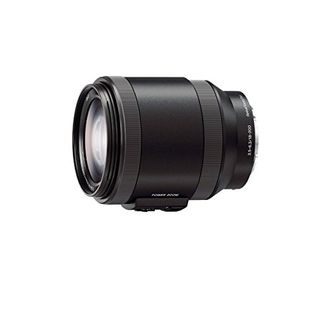 Sony E PZ 18-200 mm F3.5-6.3 OSS Lens Price in India