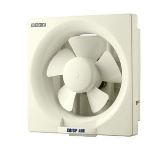 Usha Crisp Air 5 Blade (150mm) Exhaust Fan Price in India