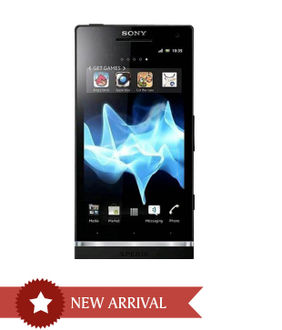 Sony Xperia SL Price in India